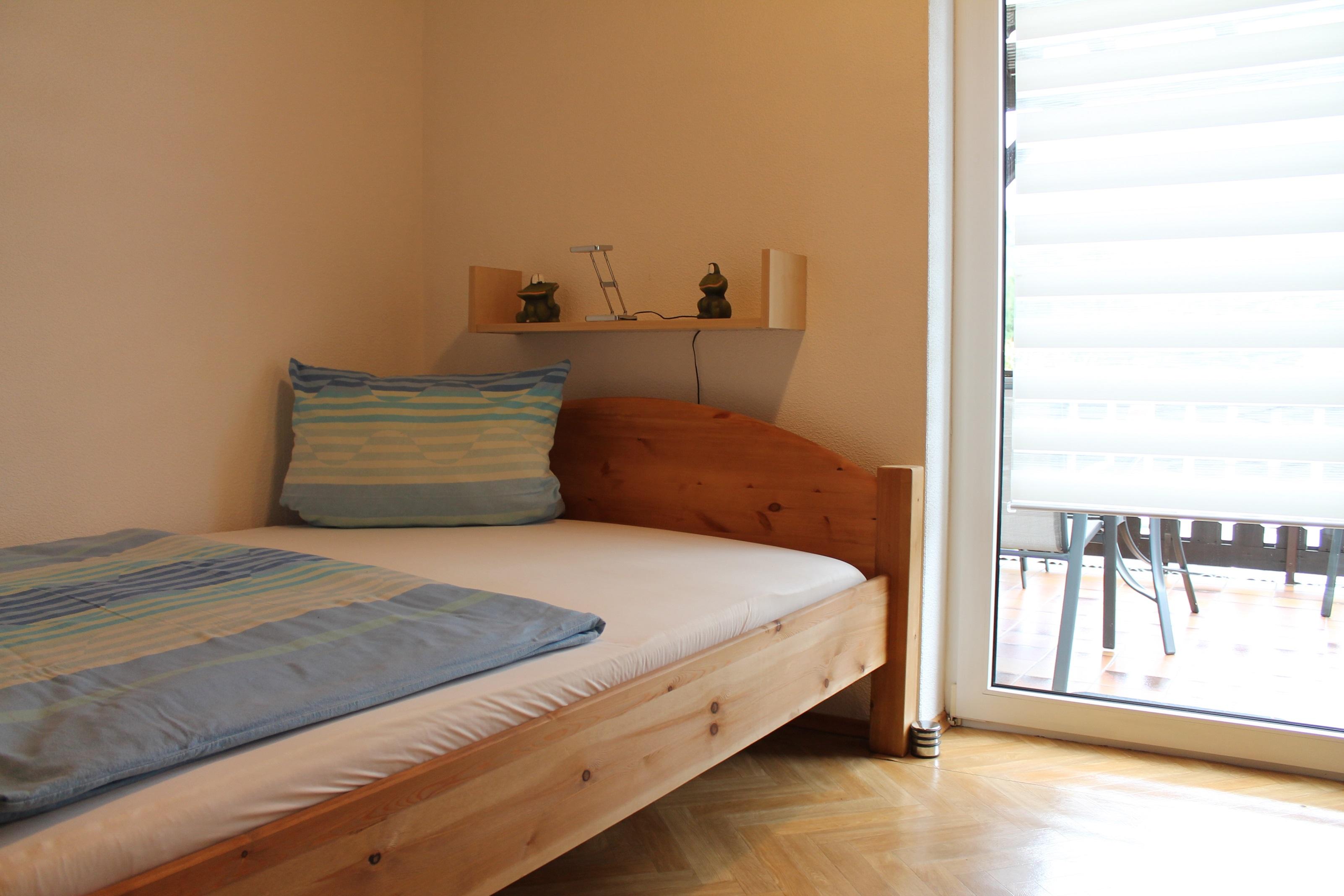 Ferienwohnung esthal bilder - Panoramabild schlafzimmer ...
